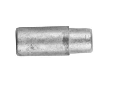 ZINC ENGINE ANODE LOMBARDINI 802351 02351 Lombardini pencil anode Ø10 L.18