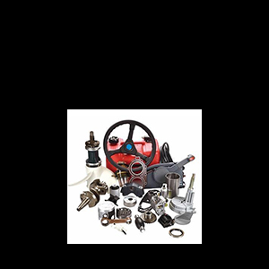 OUTBOARD ENGINE SPARE PARTS