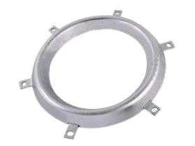 Zinc Anode weld-on WLD-800360 WLD-800361 WLD-800362
