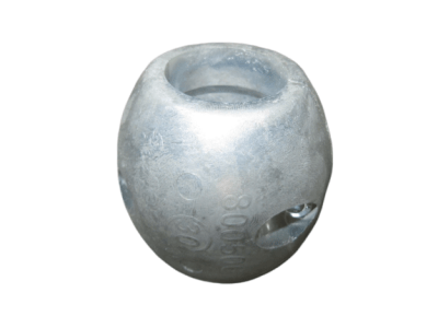 Zinc Anode Shaft Ball SHF800504