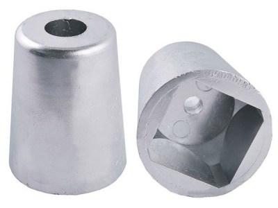 Zinc Anode PropellerPRP-800405Q