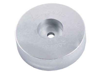 Bolt-on Zinc Anode for Stern STN-800131