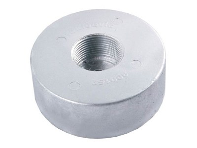 Bolt-on Zinc Anode for Stern STN-800152
