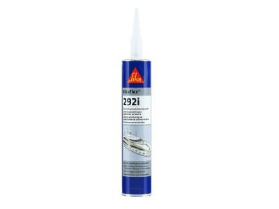 Sikaflex White 291i Multifunctional Adhesive sealant for Marine Applications, 300ml