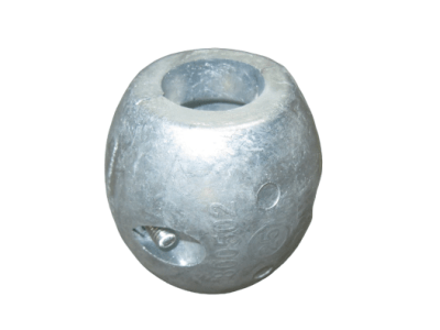 ZINC ANODE SHAFT BALL SHF800502