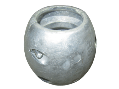 Zinc Anode shaft ball SHF800512