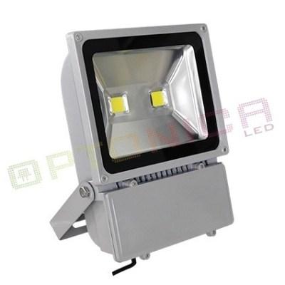 Led прожектор 100W 220V свет Холодный 6500K IP66 8000lm