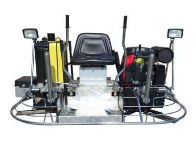 Двухроторная затирочная машина ZMD-900