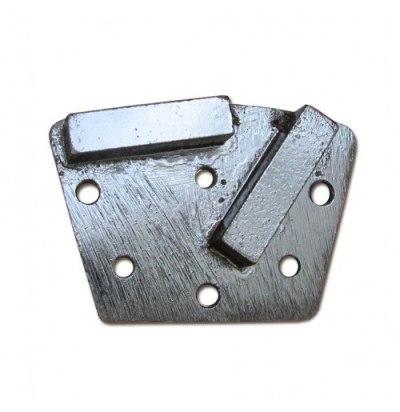Алмазные фрезы шлифовальные для пола из высокопрочного бетона для машин SP-GPM