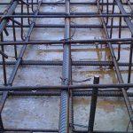 Расчет армирования бетонного пола