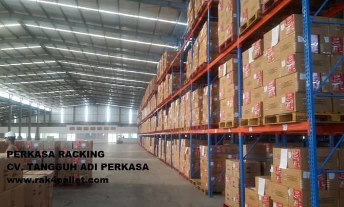 RAK HEAVY DUTY PERKASA RACKING