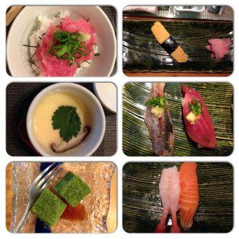 Tsujuki Sushi