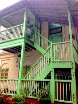 Khotachiwadi Architecture
