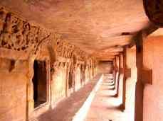The Udayagiri Caves