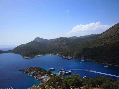 St Nicholas Island