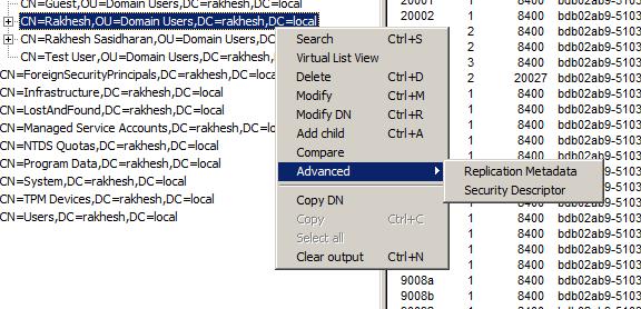 ldp-metadata