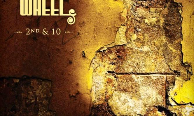 The Wheel – 2nd & 10 (Album)