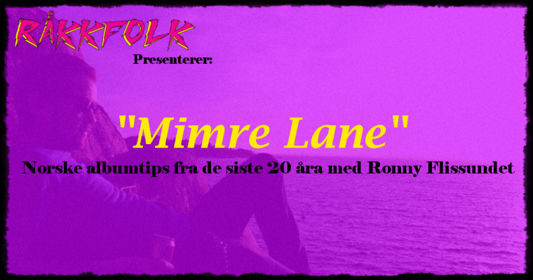 Mimre Lane #14