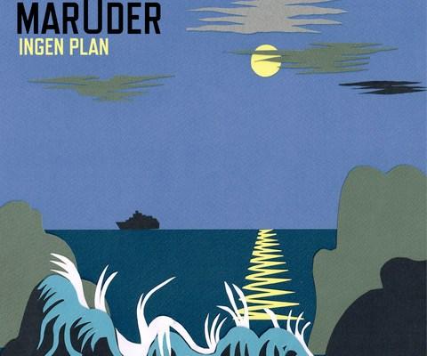 marOder – Ingen Plan (Singel)