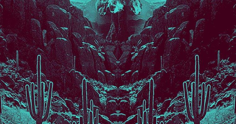 Grand Atomic – Ivy King (EP)