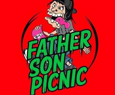 Gjester i neste ukes podcast: Father Son Picnic!