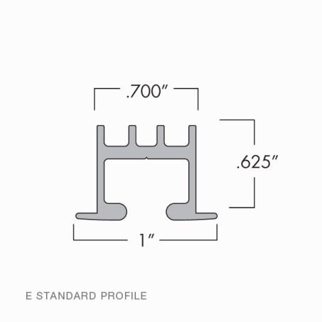 E-Standard-Profile