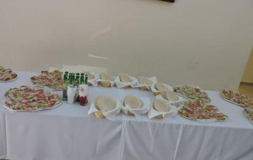 Önkormányzat hozzájárulása a vendéglátáshoz