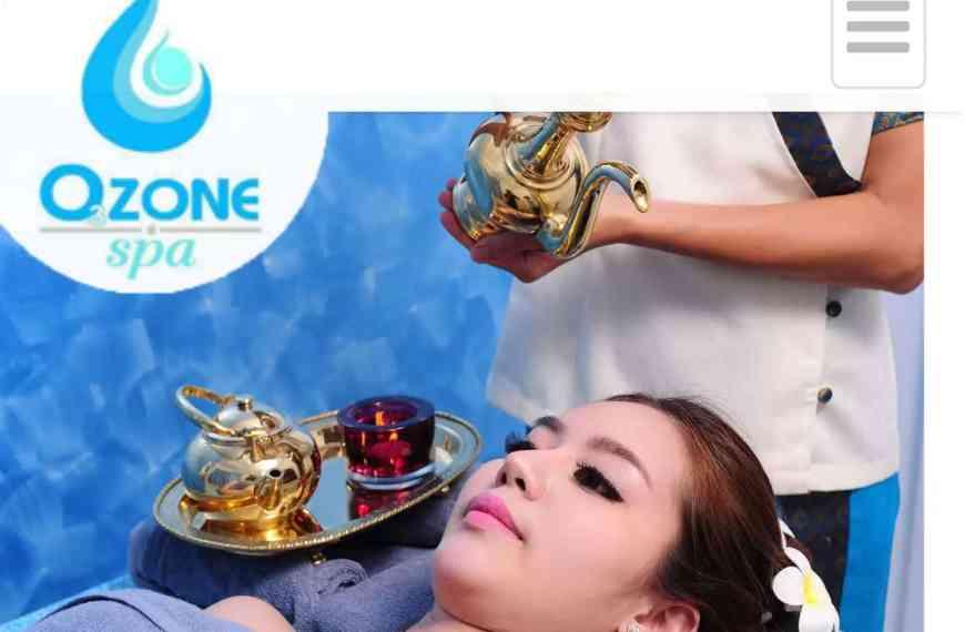 Ozone Spa