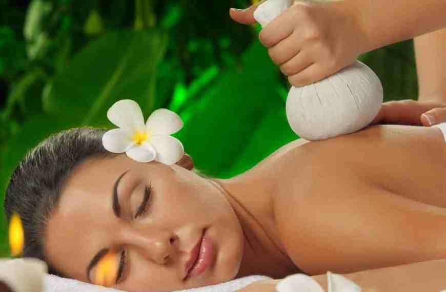 Chonthong Thai Massage & Spa – ร้านช้อนทอง นวด & สปา