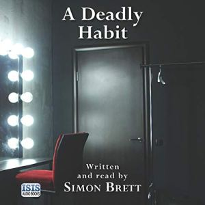 A Deadly Habit audiobook cover art