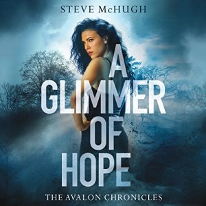 A Glimmer of Hope audiobook cover art