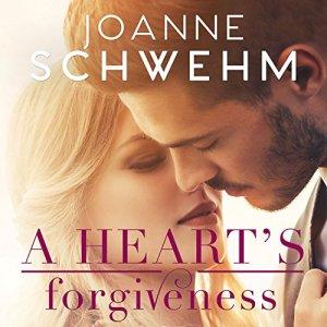 A Heart's Forgiveness audiobook cover art