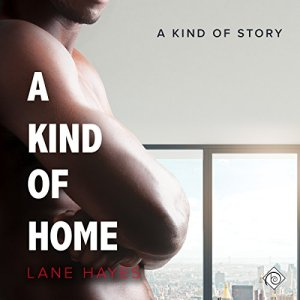 A Kind of Home audiobook cover art