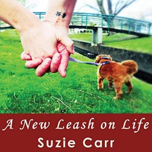 A New Leash on Life audiobook cover art