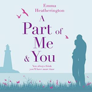 A Part of Me and You audiobook cover art