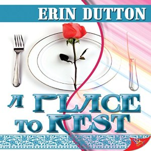 A Place to Rest audiobook cover art