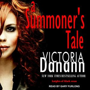 A Summoner's Tale audiobook cover art