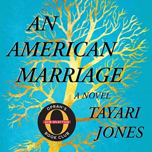 An American Marriage (Oprah's Book Club) audiobook cover art
