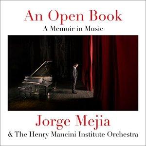 An Open Book: A Memoir in Music audiobook cover art