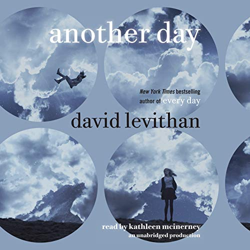Another Day audiobook cover art