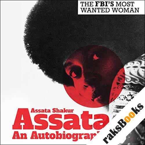 Assata audiobook cover art