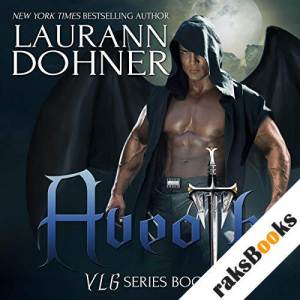 Aveoth audiobook cover art