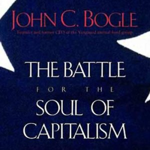 Battle for the Soul of Capitalism audiobook cover art