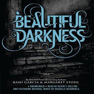 Beautiful Darkness audiobook cover art
