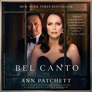 Bel Canto audiobook cover art