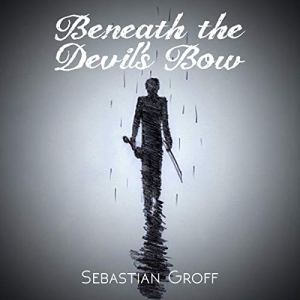 Beneath the Devils Bow audiobook cover art