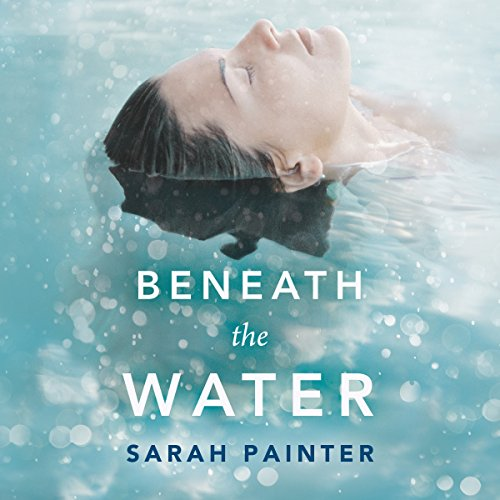Beneath the Water audiobook cover art