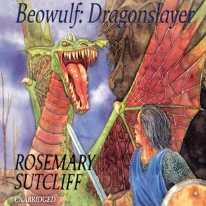 Beowulf: Dragon Slayer audiobook cover art