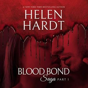 Blood Bond: 1 audiobook cover art