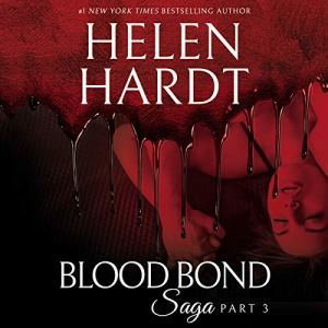 Blood Bond: 3 audiobook cover art